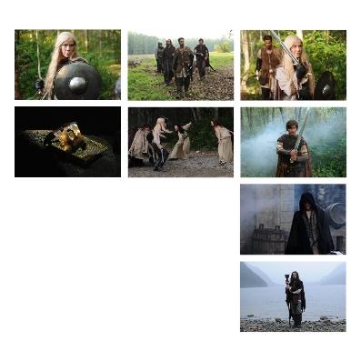 Bilder Collage